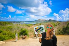 To explore the East Side of Willemstad we took a bus tour with Irie Tours. The East Side tour takes place in both English and Spanish at the same time, so no need to split up international friends. We were picked up in the morning by a bright green open air bus, right outside our...