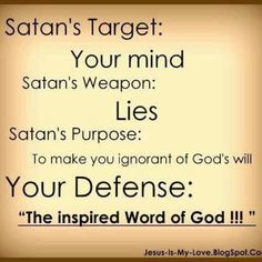 your thoughts, read your bible daily (even if it's one or two verses)' and daily put on the full armor of God. And print this out and place it in a place so it can be a reminder. Psalm 133, Isaiah 26, Niv Bible, Bible Verses, Scriptures, Bible Truth, Faith Quotes, Bible Quotes, War Quotes