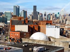 Museum of Modern Art PS 1 | Best Museums in the US | Everywhere