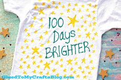 It's hard to believe butTHIS coming Friday, my son will have been in school for 100 days!? Seriously – where does the time go? I'm just baffled on how fast it's really going! Like most schools, this is a big accomplishment for our Elementary school. They are having a celebration party on Friday and I …