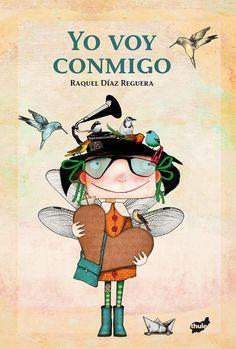 Yo Voy Conmigo - by Raquel Diaz Reguera (Hardcover) Social Themes, Kool Kids, Kids Study, Yoga For Kids, Children's Book Illustration, Book Cover Design, Kids Education, Kids And Parenting, Spanish Classroom