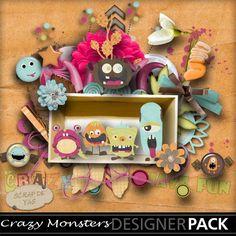 """Mon nouveau kit """"Crazy Monsters"""" est en boutique My new kit """"Crazy Monsters"""" is in store http://www.mymemories.com/store/designers/Scrap_de_Yas  http://www.digiscrapbooking.ch/shop/index.php?main_page=index=22_183=8adef419761b5ce880160ba3a657fb65  http://scrapfromfrance.fr/shop/index.php?main_page=index=88_97  http://scrapbird.com/shop/scrap-de-yas-m-192.html"""