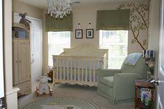 Baby boy nursery-  love!!    #nursery #nurseries  #baby  #baby's room