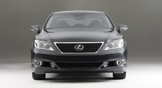 Lexus LS 460 Touring Edition Announced Lexus Ls 460, Paddle, Touring, Garage, Carport Garage, Garages, Car Garage, Carriage House