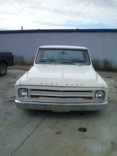 Chevy, Chevrolet, Arkansas, Oklahoma, Boss, Trucks, Vehicles, Car, Automobile