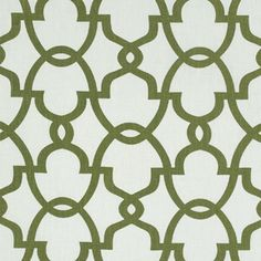3 Day Blinds Soft Roman Shades Sample, Pattern: Topiary, Color: Kelly, Pattern Repeat: H: 10 3/4 inches, V:  12 1/2 inches, Material: 100 percent Cotton, Dimensions in Inches: 20 x 20