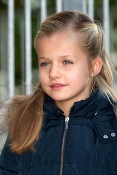 Infanta Leonor of Spain: pic #649701