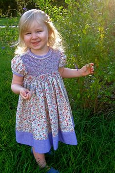 This would be beautiful out of liberty! Ellie Inspired Fairy Doll pattern (sizes 1-5)