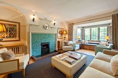 Europe House of the Day - Arts & Crafts in London - Charles Voysey's The White Cottage - Photos - WSJ.com