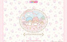 Little Twin Stars Wallpaper 2013 三月桌布 日本 SanrioBB Present – Stargazer Sanrio Wallpaper, Star Wallpaper, Kawaii Wallpaper, Iphone Wallpaper, Disney Wallpaper, Little Twin Stars, Little Star, Sanrio Characters, Cute Characters