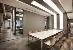 Philip Morris Sabanci Sales and Marketing Inc HQ Office/ mimer Studio, İstanbul…