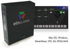Eisenberg Audio: Einklang – Synthesizer Revolution aus Berlin