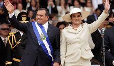 Capturan a ex Primera Dama de Honduras por corrupción