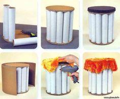 Картинки по запросу картонная мебель
