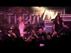 BOLT THROWER LIVE @ MARYLAND DEATHFEST XI. Where you there?