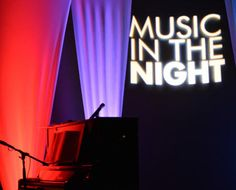 Music in the Night | The Georgetown Dish