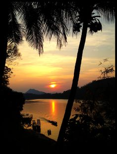 Would go back to this place in a heartbeat - Luang Prabang, Laos