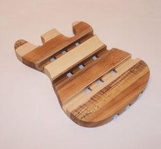 Guitar Trivet by tomroche on Etsy, $16.00