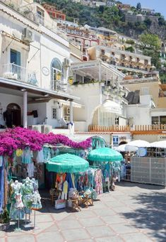 The Amalfi Coast is one of the most beautiful regions in Italy. Base yourself in Positano, and from there take day trips to explore the Amalfi Coast towns. Positano Beach, Amalfi Coast Positano, Positano Italy, Sorrento Italy, Naples Italy, Capri Italy, Sicily Italy, Venice Italy, Italy Vacation