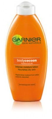 Garnier Body Cocoon Intense Moisture Lotion