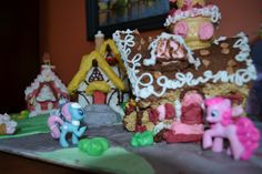 Gingerbread My Little Pony | The Mary Sue