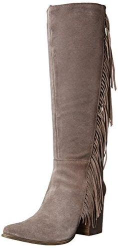 Steve Madden Women's Cacos Winter Boot, Taupe Suede, 6 M US Steve Madden http://www.amazon.com/dp/B00XRGRCVY/ref=cm_sw_r_pi_dp_MzOdxb0C825EP