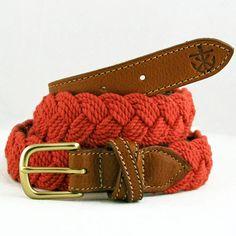 Lifeguard's belt by KJP.