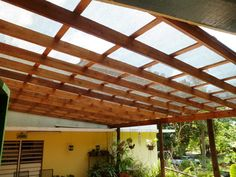 Featured Products in This Gallery 83 Artistic Shade- Parasoleil pergola covers allow you to add shade over your outdoor structure. Description from pinterest.com. I searched for this on bing.com/images