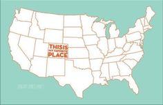 Colorado = Favorite Place.