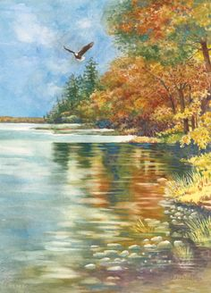 autumn-bay-518.jpg (518×720)