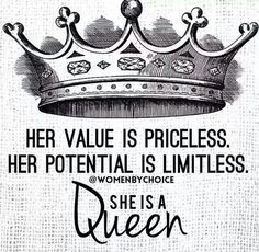 queen quotes Best We have been reading about the importance of queens in a kingdom in various story and history books. In many cases Queen ruled over the state after the King. Great Quotes, Quotes To Live By, Me Quotes, Motivational Quotes, Inspirational Quotes, Hard Quotes, Boss Quotes, Girly Quotes, Attitude Quotes