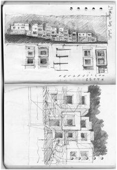Monica Alejandra Mellace — Complesso Residenziale A Polignano a Mare