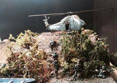 italeri d-day diorama