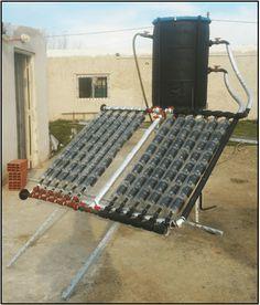 Una solución interesante para calentar agua en nuestros hogares Un colector solar térmico sirve para calentar agua a partir de energía solar, reemplazando, en cierta proporción, el uso de...