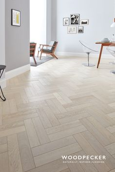 Dubai Parquet Flooring is provide High quality Flooring installation services at Cheap prices. Get our best Parquet Flooring designs in Dubai. Oak Parquet Flooring, Natural Wood Flooring, Engineered Wood Floors, Wooden Flooring, Kitchen Flooring, Flooring Ideas, Parquet Tiles, Modern Wood Floors, Rustic Wood Floors