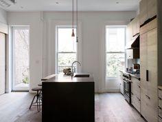Sackett - Brooklyn Interior Design