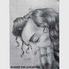 via ✝1D Fanarts✝🌹 (@larry_the_unicornio) on Instagram: