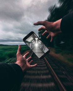 Surreal and Dreamlike Photo Manipulations by Daniel Frings