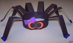 spider hat!