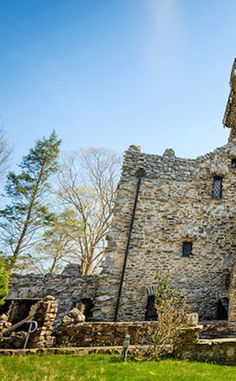 Gillette Castle State Park | Travel | Vacation Ideas | Road Trip | Places to…