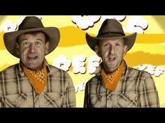 Dikdakkers - Oef (Indianenlied) (Officiele Videoclip) Cowboy Girl, Cowboy Hats, Wilde Westen, Le Far West, Westerns, Native American, 1, Youtube, Carnival