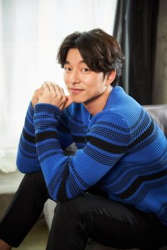 Gong Yoo Considers Next Film From Director of Introduction to Architecture Gong Yoo Smile, Yoo Gong, Asian Actors, Korean Actors, Korean Celebrities, Celebs, Goblin The Lonely And Great God, Kdrama, Goong Yoo