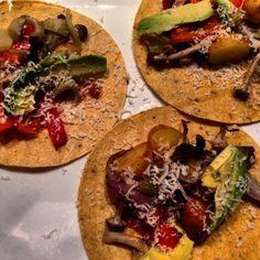 Taco Tuesday: Fennel Tacos — Lettuce and Lipgloss  Vegetarian taco recipe