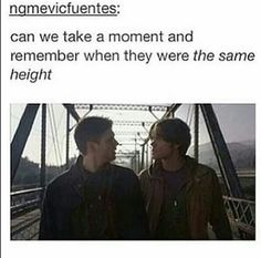 Oh my god. I didn't notice that