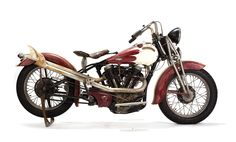 This Crocker Motorcycle was once owned by the legendary Bob Ross of Motorcycles Only LA. Bought SPECS by Jim Latin and was rumoured to be under a tarp up the side of Bob's house for 20 years. It is  now enshrined in the Crocker Vault at 1346Venice, in it's original 50's restoration.