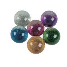 Rubber+Hi-Bounce+Crystal+Water+Balls+-+OrientalTrading.com