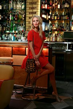 """Poppy Delevingne for Vogue Spain's """"7 Days 7 Outfits"""""""