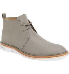 Main Image - Calvin Klein 'Jonas' Chukka Boot (Men)