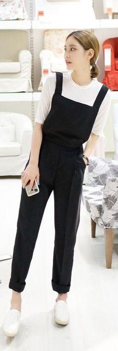 nice ItsmeStyle by http://www.globalfashionista.xyz/korean-fashion-styles/itsmestyle-3/ #KoreanFashion