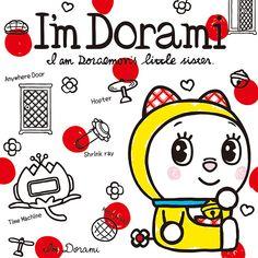 I'm Doraemon(アイム ドラえもん) | サンリオ Doremon Cartoon, Cartoon Images, Dream Moon, Doraemon Wallpapers, Mandala Art Lesson, Anime Fnaf, Nursery Prints, Cartoon Wallpaper, Sanrio